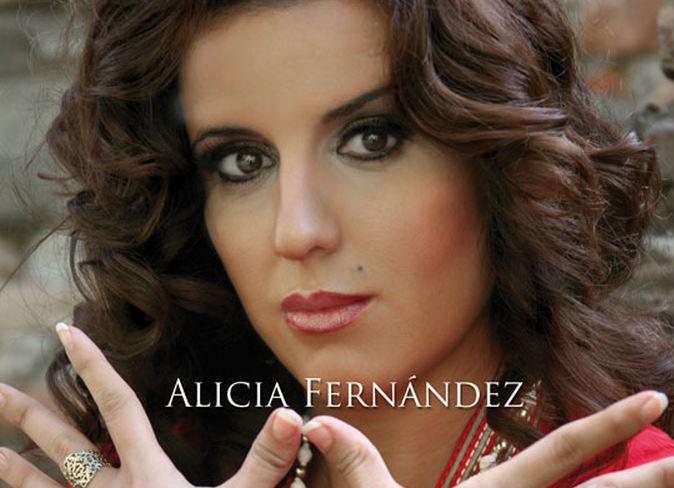 El regreso de la malagueña Alicia Fernández: Disco de la semana - Radiole.com - alicia-fernandez