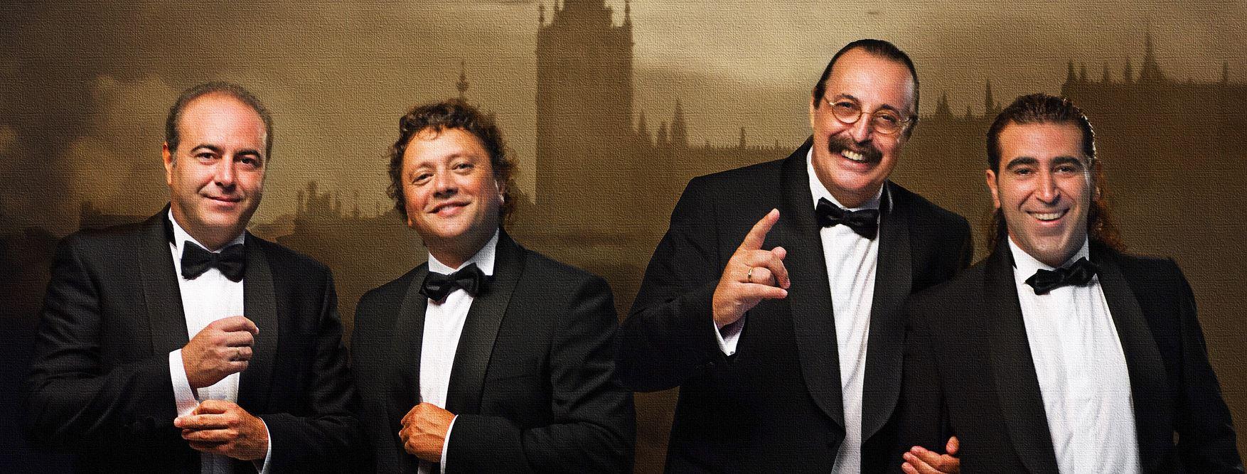 cantores de hispalis 2010