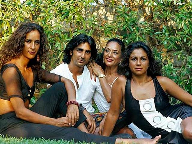 Clan Flores