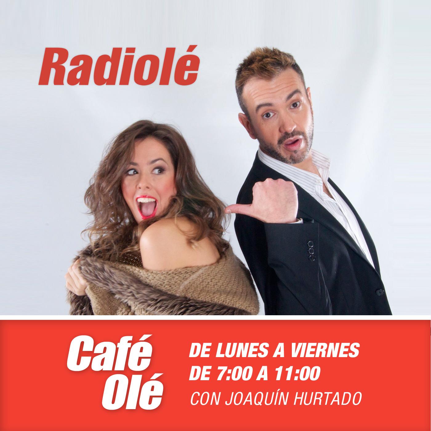 Cafe Ole Programa completo