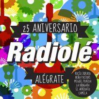 RADIOLE_25Aniversario