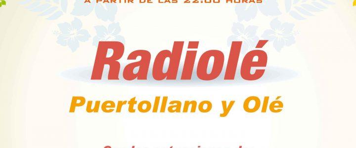 RADIOLE_PUERTOLLANO_SINPRESENTADOR