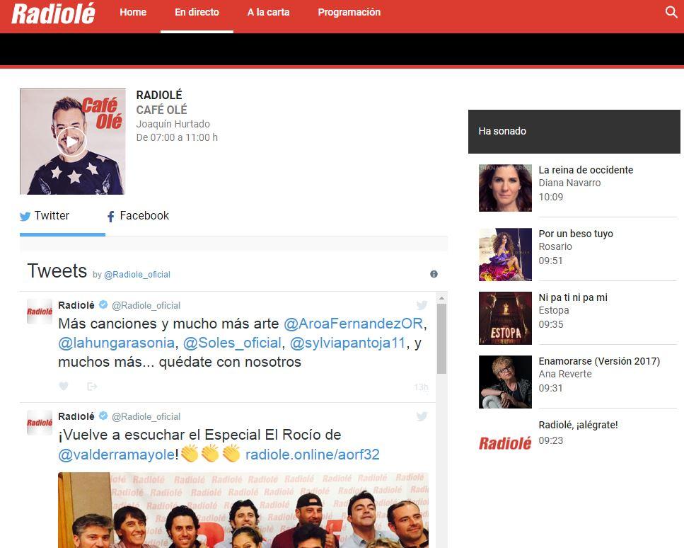 social Español aficionado cerca de Parla