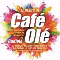 Disco Café Olé