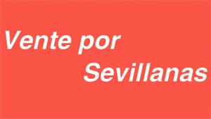 Vente por Sevillanas