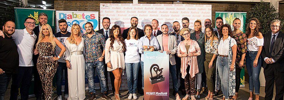 Resultado de imagen de premios radiole 2018