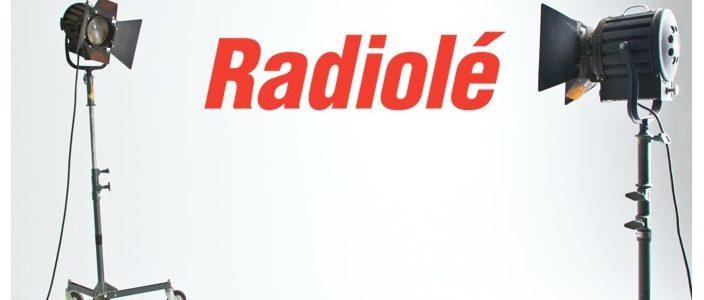 Radiolé Estela Mosquera
