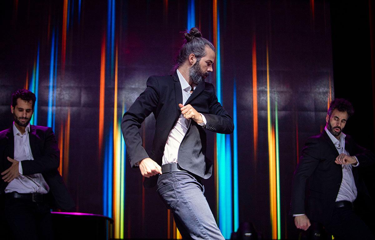 Gala premios Radiolé 2020